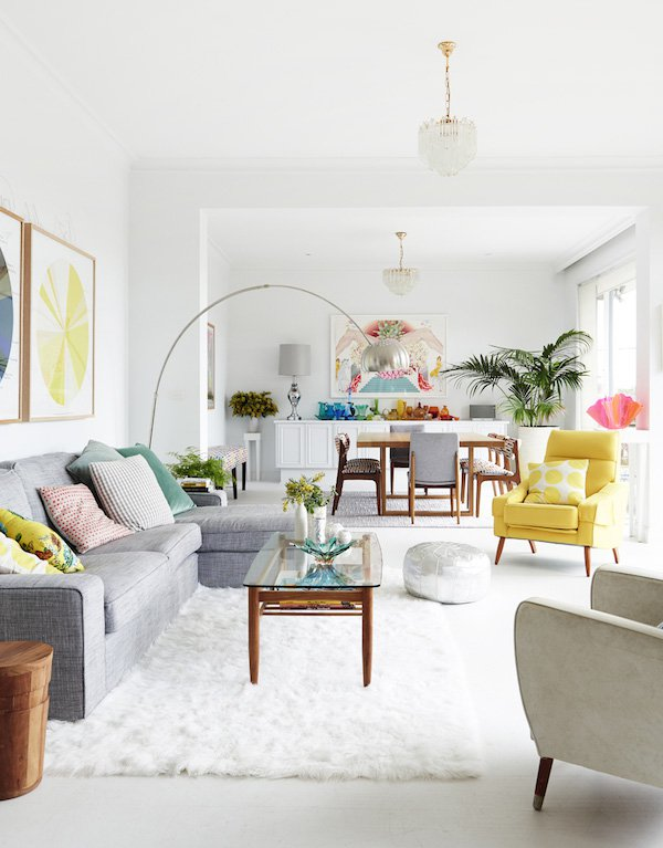 A Perfect Kids 'Room