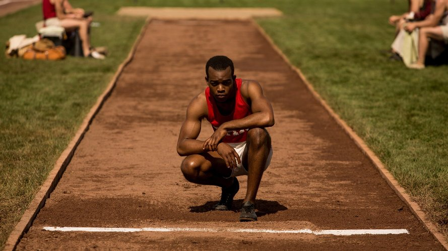RACE - Film - Jesse Owens