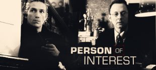 Person of Interest Benzeri Diziler