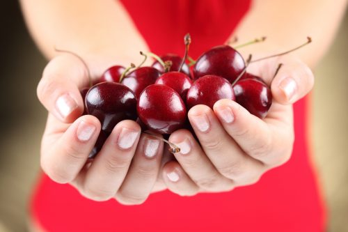 Visne fotografları – cherry photos (14)