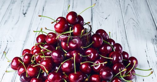 Visne fotografları – cherry photos (24)