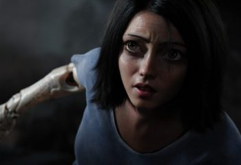 Alita: Battle Angel – Alita Savaş Meleği Trailer